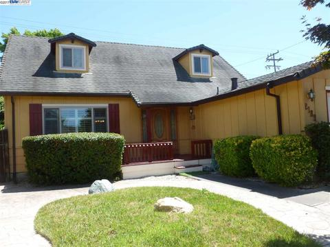 2182 Archer Ave, Fremont, CA 94536