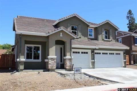 1607 Chestnut Grove Way, Concord, CA 94519