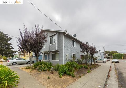 5526 Alameda Ave, Richmond, CA 94804