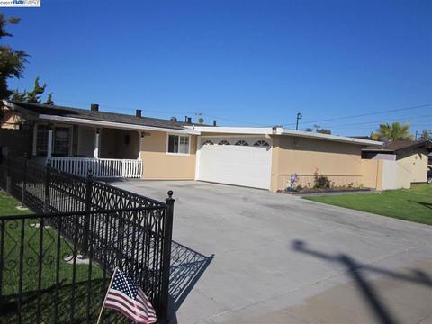 27324 Capri Ave, Hayward, CA 94545