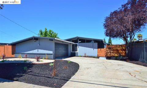 26649 Wauchula Way, Hayward, CA 94545