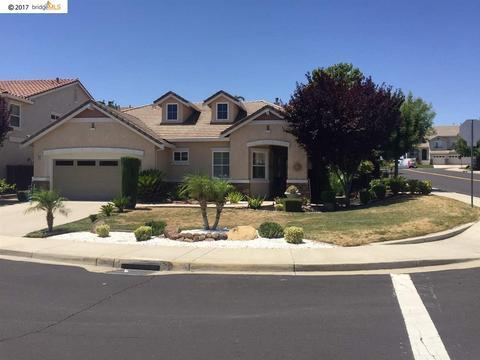 850 Lindrick Ct, Brentwood, CA 94513