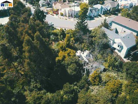 2866 Mckillop Rd, Oakland, CA 94602