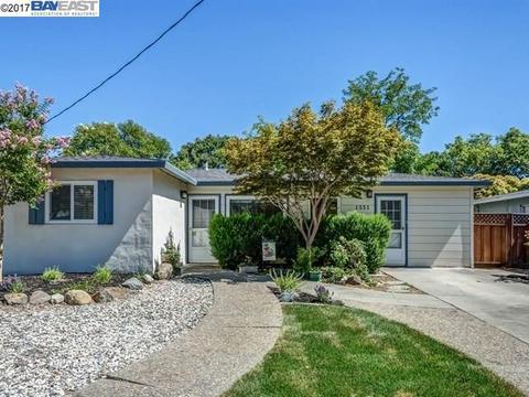 1551 5th St, Livermore, CA 94550