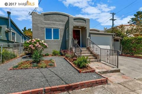 1075 Stannage Ave, Albany, CA 94706
