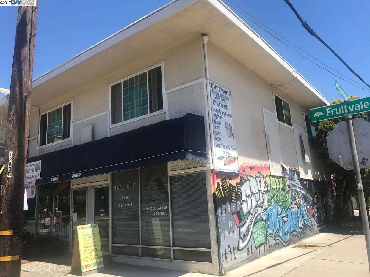 2914 Fruitvale Ave, Oakland, CA 94602