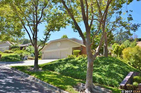 144 Oakridge Dr, Danville, CA 94506