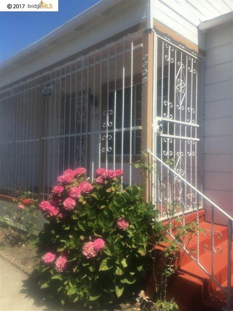 1176 89th Ave, Oakland, CA 94621