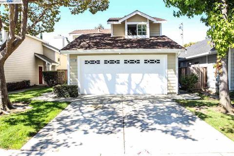 42233 Rosewood Cmn, Fremont, CA 94538