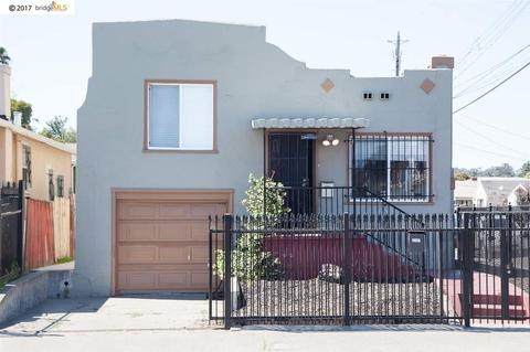 2387 73rd Ave, Oakland, CA 94605