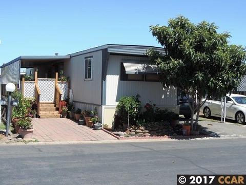 181 Medina Dr, Pacheco, CA 94553