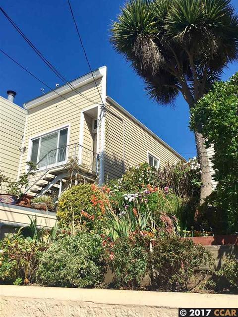 532 Arlington St, San Francisco, CA 94131