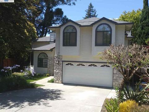 4916 Lone Oak Pl, Castro Valley, CA 94546