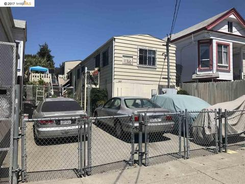 2127 23rd Ave, Oakland, CA 94606