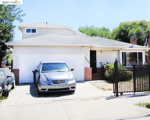 10400 Sunnyside St, Oakland, CA 94603
