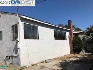 16710 Rolando Ave, San Leandro, CA 94578