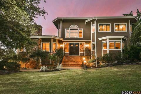 6 Deer Oaks Dr, Pleasanton, CA 94588
