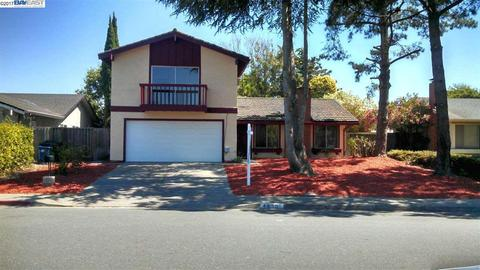 4836 Rose Way, Union City, CA 94587