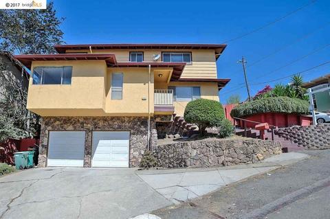 2121 166th Ave, San Leandro, CA 94578