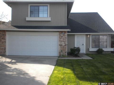 4042 Saint Andrews Way, Antioch, CA 94509