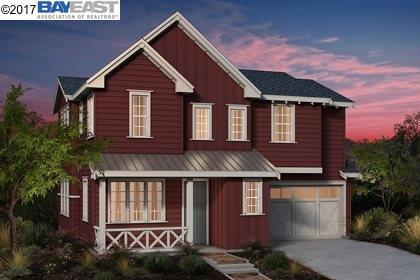 5361 Rancho Del Sur, Fremont, CA 94555