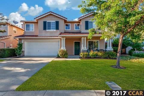 269 Oakwood Cir, Martinez, CA 94553