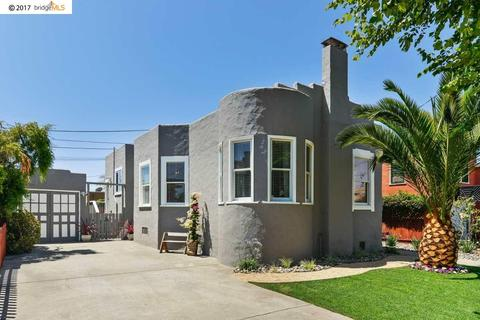 406 Haight Ave, Alameda, CA 94501