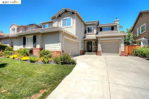 1343 Panwood Ct, Brentwood, CA 94513