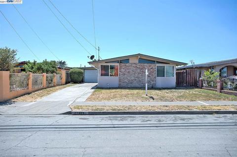 27821 Mandarin Ave, Hayward, CA 94544