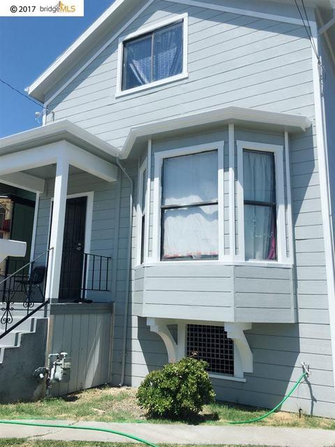 2124 E 17th St, Oakland, CA 94606