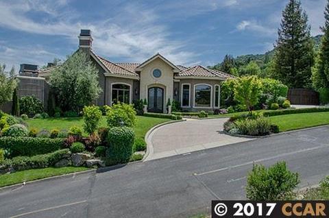 491 Montcrest Pl, Danville, CA 94526