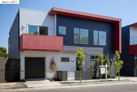 1418 Wood, Oakland, CA 94607