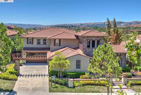 4578 Lilac Ridge Rd, San Ramon, CA 94582