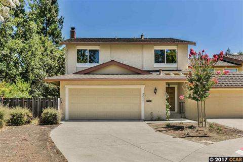 2200 Westmoreland Ct, Walnut Creek, CA 94596