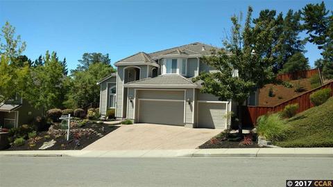 605 Old Vine Ct, Pleasant Hill, CA 94523