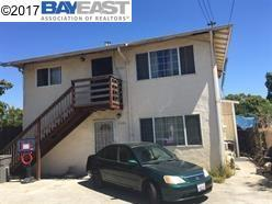 1742 85th Ave B Upper Unit #B UPPER, Oakland, CA 94621
