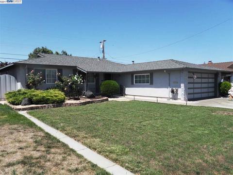 35155 Santiago St, Fremont, CA 94536