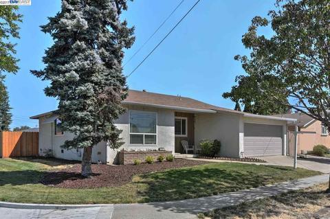 2623 Cryer St, Hayward, CA 94545