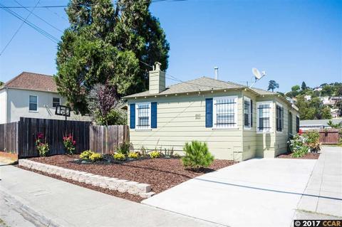 8920 Hillside St, Oakland, CA 94605