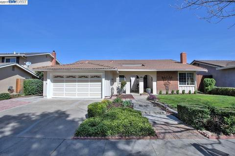 6387 Paseo Santa Cruz, Pleasanton, CA 94566