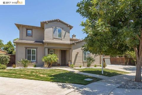 1656 Chatham Pl, Brentwood, CA 94513