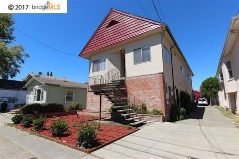 2049 Lincoln Ave, Alameda, CA 94501
