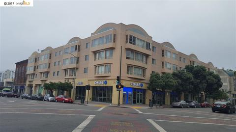 763 Franklin St #316, Oakland, CA 94607