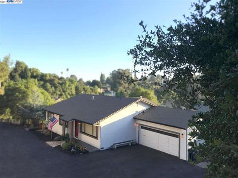 5114 Camino Alta Mira, Castro Valley, CA 94546