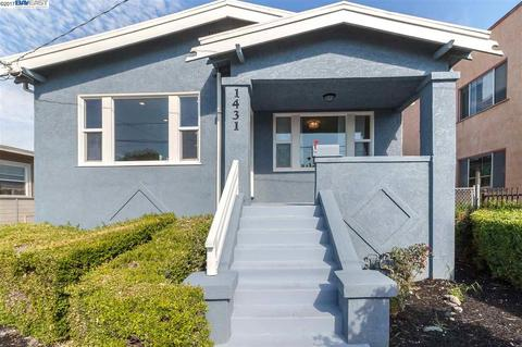 1431 52nd Ave, Oakland, CA 94601
