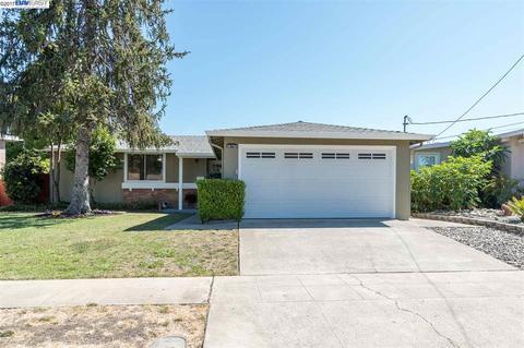 30732 Meadowbrook Ave, Hayward, CA 94544