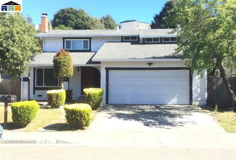 1275 Parkway Dr, Richmond, CA 94803