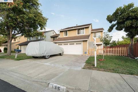 146 Boardwalk Way, Hayward, CA 94544