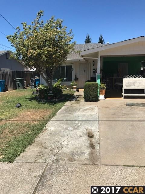 116 Springs Rd, Vallejo, CA 94590