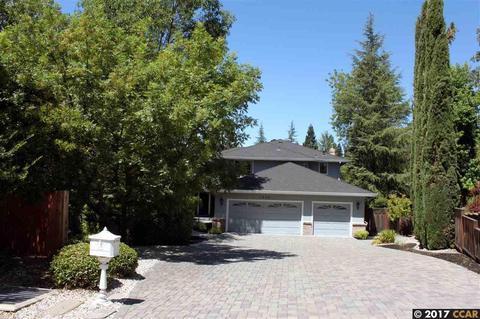 1950 Whitecliff Way, Walnut Creek, CA 94596
